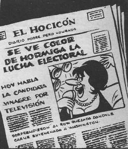el hocicon
