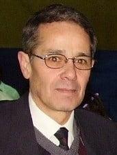 Luis Valenzuela Castillo