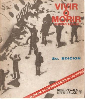 Vivir o Morir, de Alfonso Alcalde