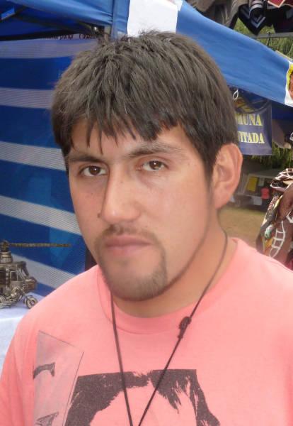 PedroSanhueza
