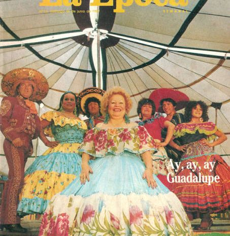 Guadalupe del Carmen – Ícono de la música ranchera nacional