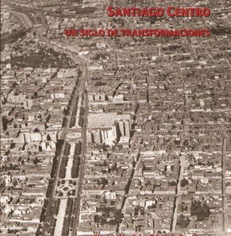 Dos libros sobre Patrimonio Santiaguino