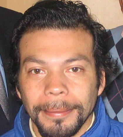Cristian Lagos, poeta (1975)