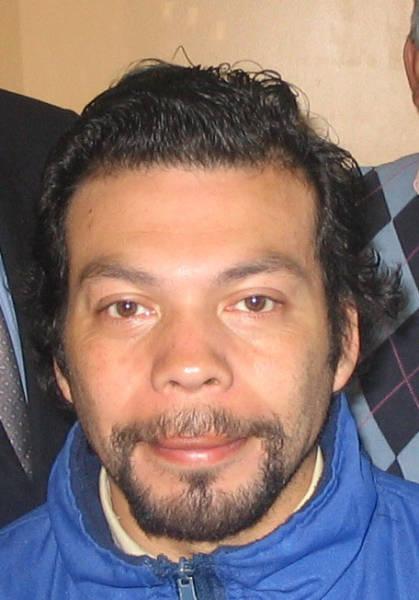 CristianLagos, poeta