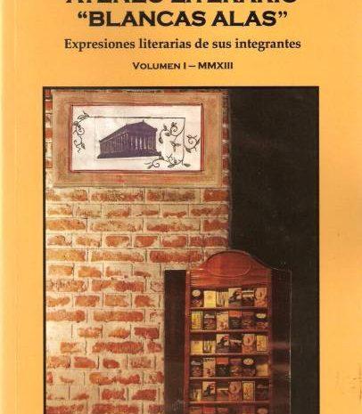 "ATENEO LITERARIO ""BLANCAS ALAS"""