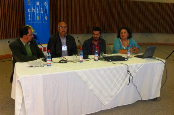 LEE ¿CHILE  LEE? Preocupación en La Araucanía