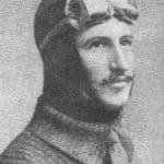 Emilio Castro, Aviador pionero de la Aviación Huasa