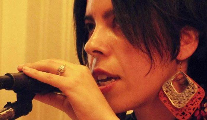 Margarita Bustos y su próximo libro: «Femicidios»