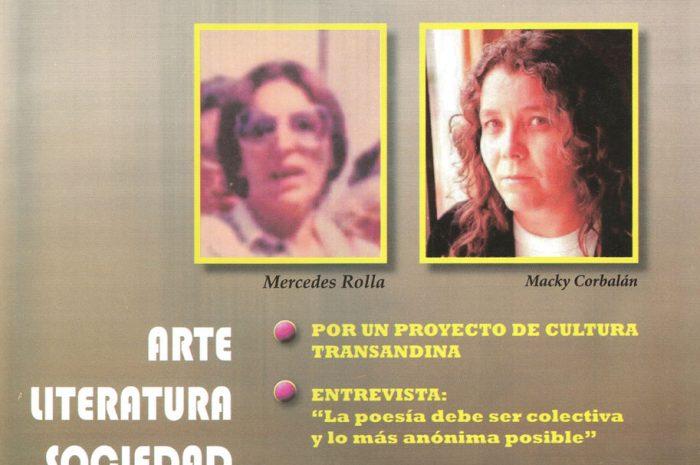 Coirón 2.0, Patagonia y Araucanía