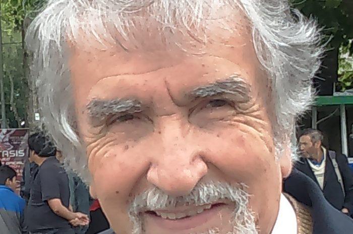 Humberto Lagos Schuffeneger