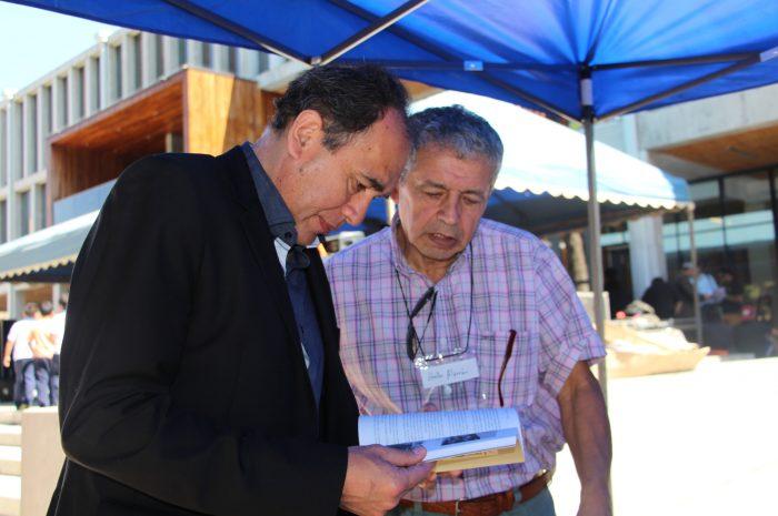 CULTURA ARAUCANÍA INVITA A MESAS CIUDADANAS DE LECTURA Y ESCRITURA