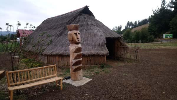 Trovolhue, en la ruta del turismo mapuche