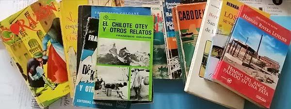 Los Libros que Acompañaron mi Infancia