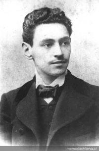 DIEGO DUBLÉ URRUTIA, Premio Nacional de Literatura