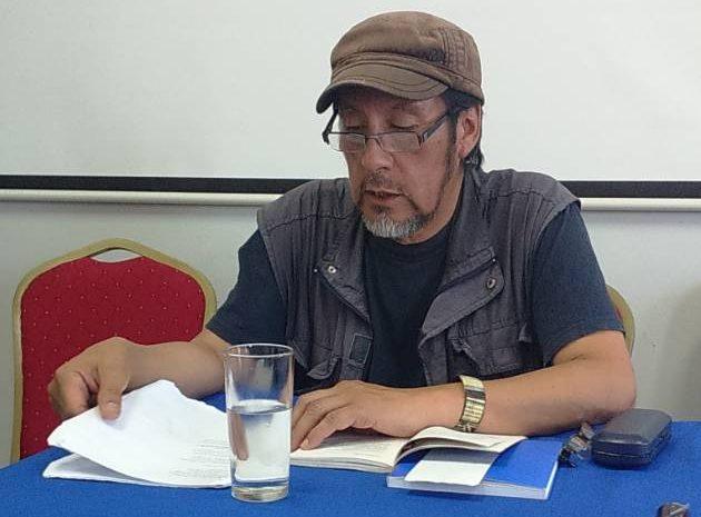 Elicura Chihuailaf, poeta mapuche de La Araucanía gana el Premio Nacional de Literatura 2020