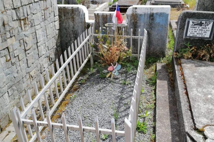 Poetas de Cementerio