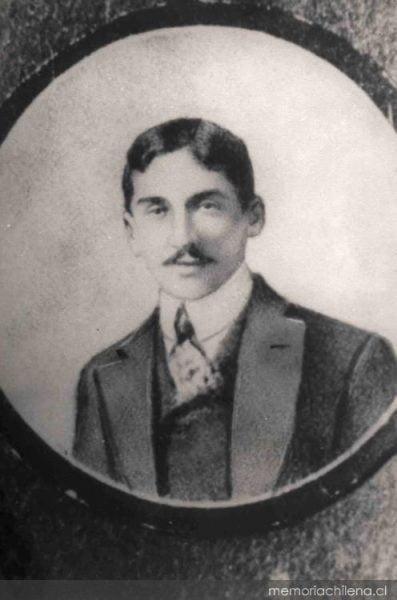 Poeta Carlos Pezoa Véliz