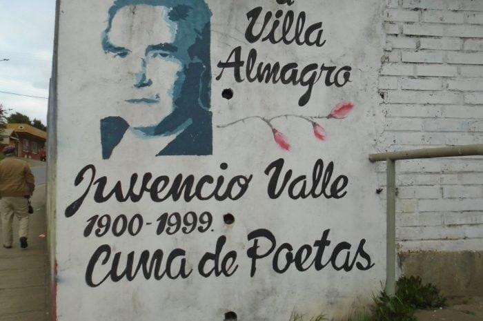 Pueblos Perdidos de Chile: Villa Almagro en La Araucanía