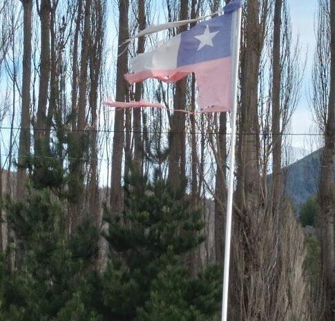 Pueblos perdidos: «Villa Troyo», al norte de Lonquimay