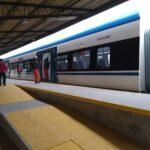 tren chino en Lautaro