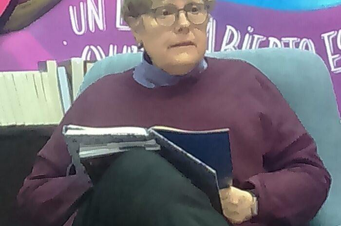 """Eugenia Toledo Keyser y sus """"libros alterados"""""""